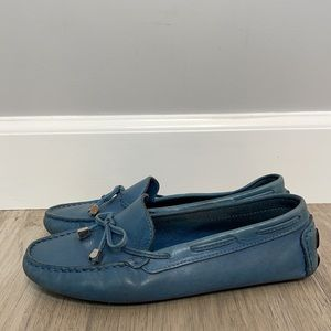 Saks Fifth Avenue Women's Driving Moccasins - Size 7
